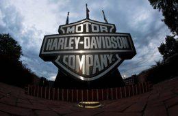 Bar & Shield Harley Davidson