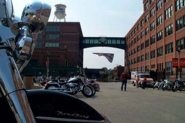 Résultats financiers Harley Davidson 2011