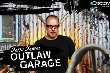 jesse james the garage