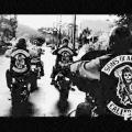 série TV Sons Of Anarchy