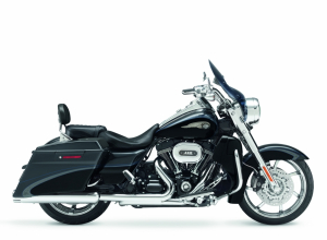 road king CVO 2013