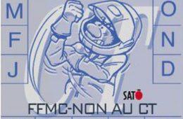 FFMC non au contrôle technique