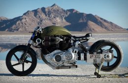Confederate Hellcat speed week