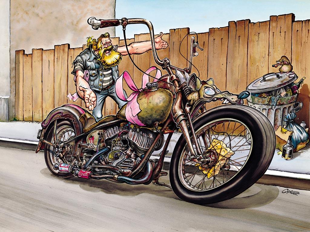 Mort du dessinateur coyote les bikers sont en deuil - Dessin de coyote ...