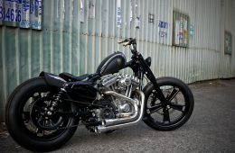 rough craft sportster