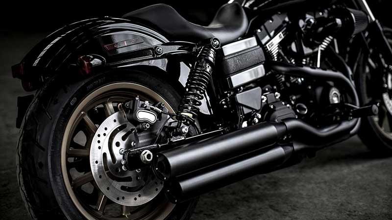 2019 Harley Davidson Fxdr 114 Comme Un Air De V Rod: Dyna Low Rider S : 1800 Cc Pour Près De 16 M.kg De Couple