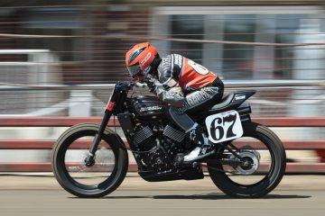 XG750 R flat Track harley