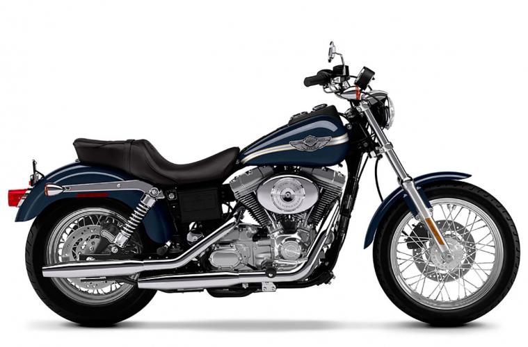 dyna Glide Twin Cam 88 100 ème anniversaire de Harley-Davidson