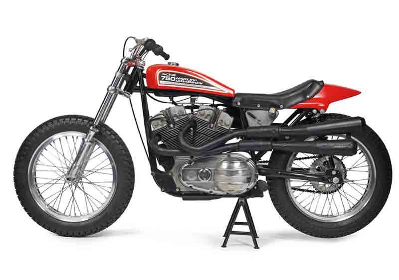 xr 750 racer 1972