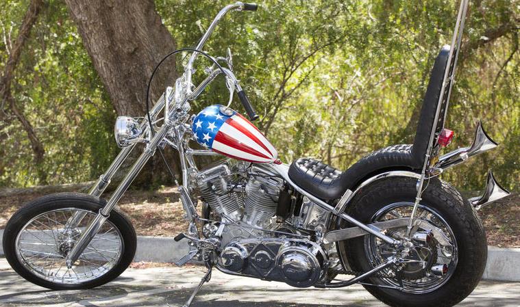 chopper easy rider