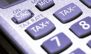 taxes et TVA entrées véhicule europe