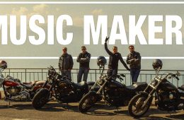 biker musique band