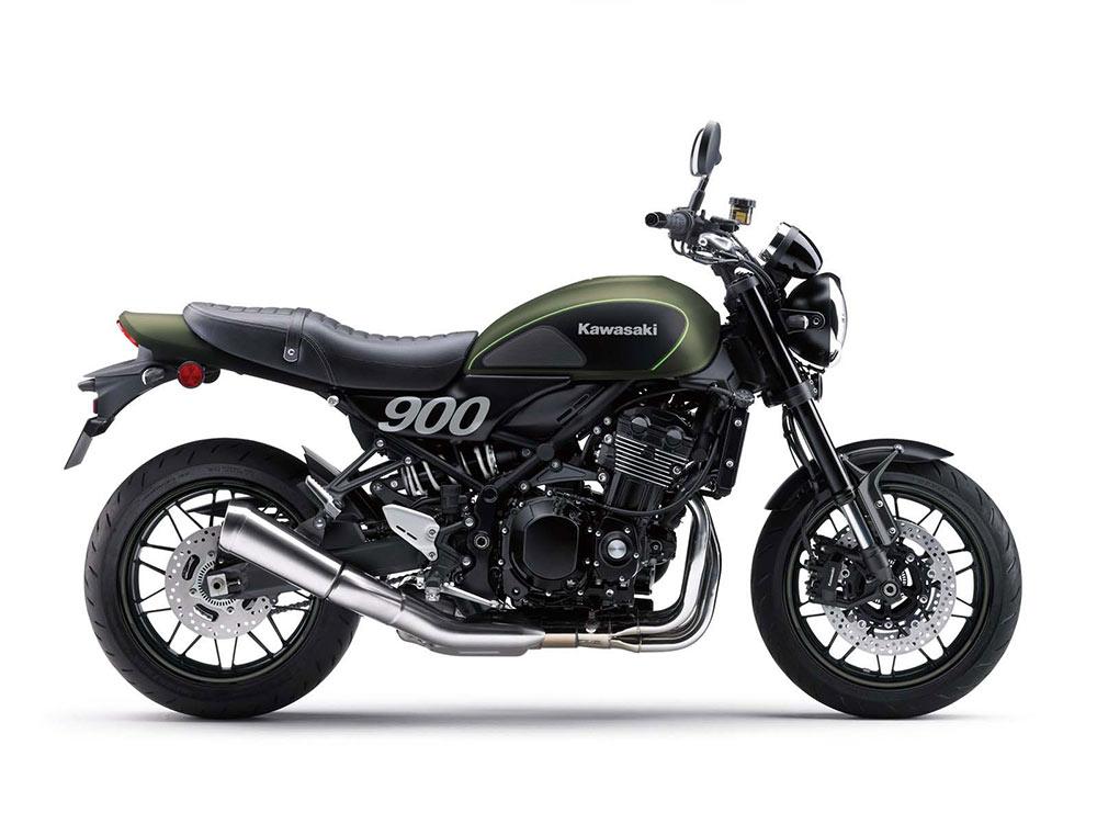 moto japonaise