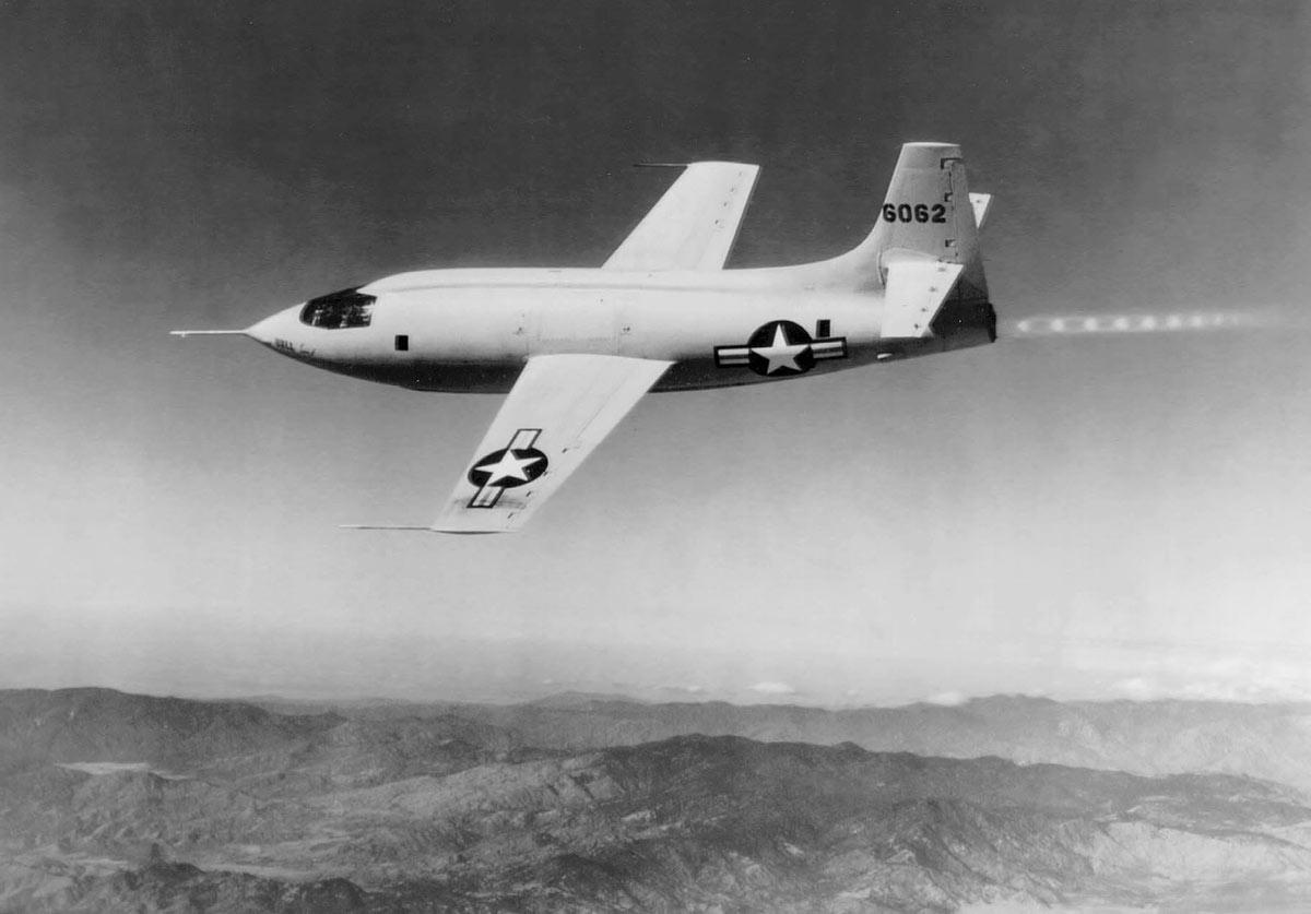mur du son avion vitesse
