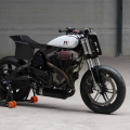 bott buell xr racing bike