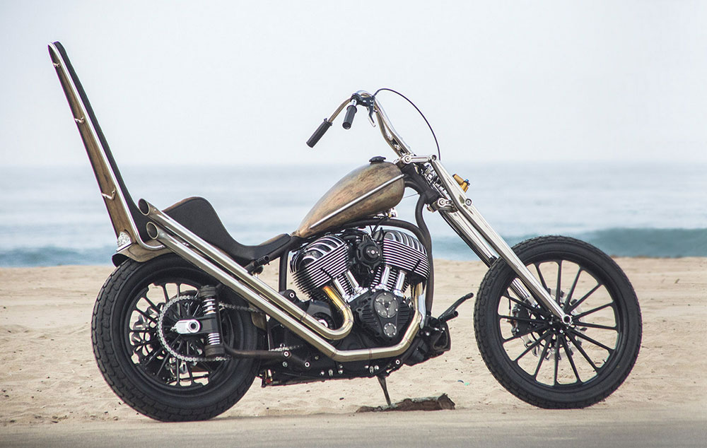 RSD Indian Roland Sands