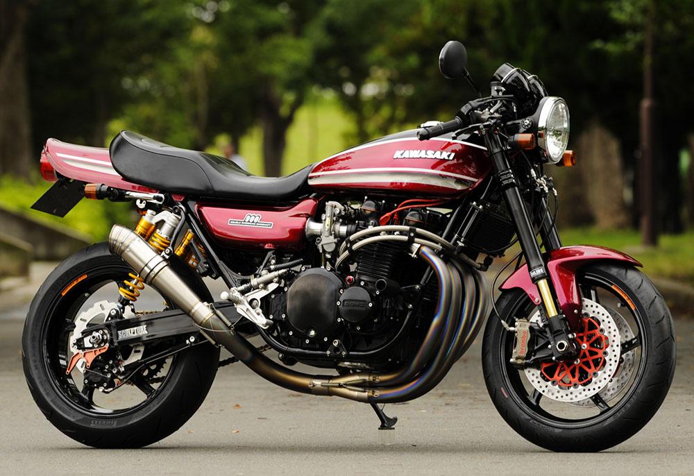 kawasaki Z1 900cc
