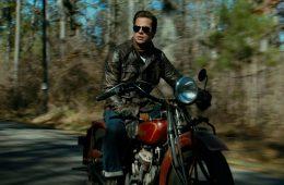 brad pitt moto motorcycle