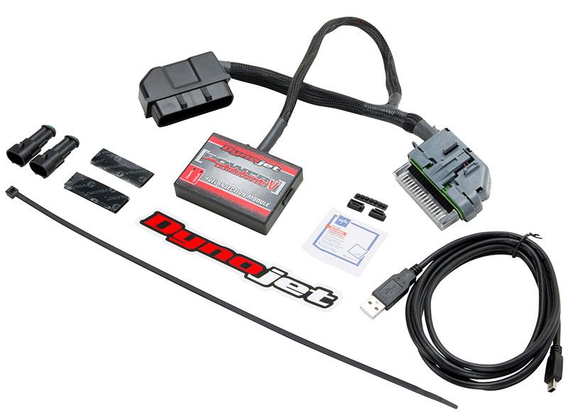 dynojet powercomander V5moto harley