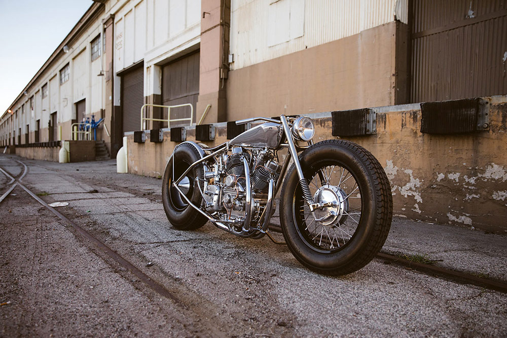royal enfield by max hazan