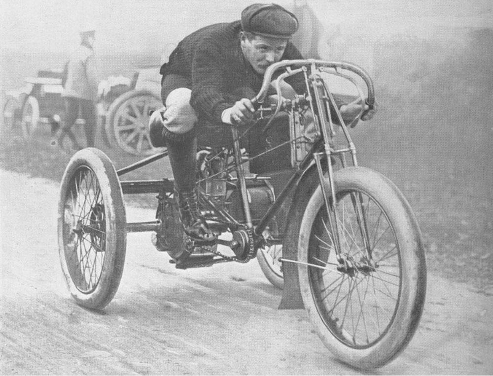 moto origine france