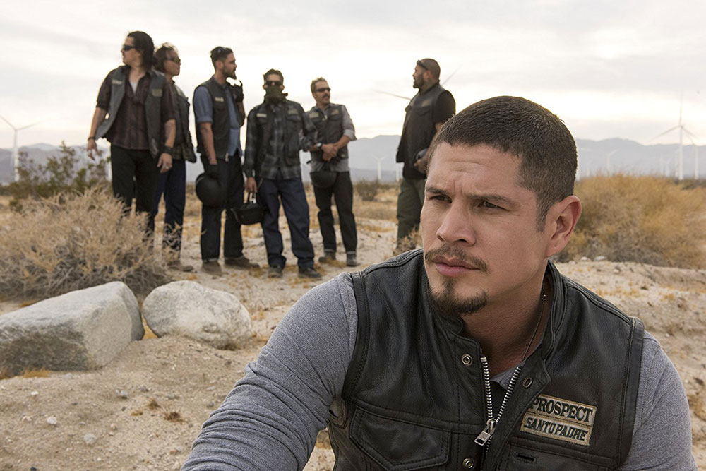 Mayans MC JD Pardo
