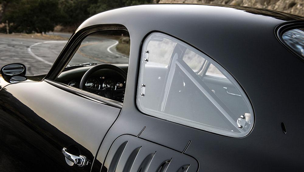 porsche 356 custom