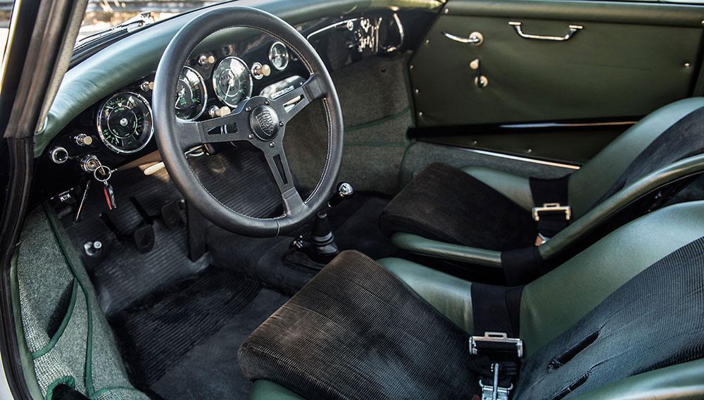porsche 356 Emery