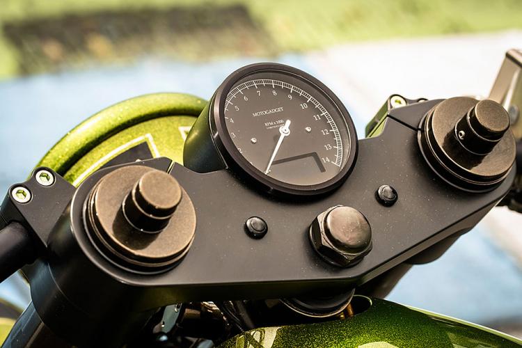motogadget tachometer compteur