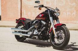Harley-Davidson occasion