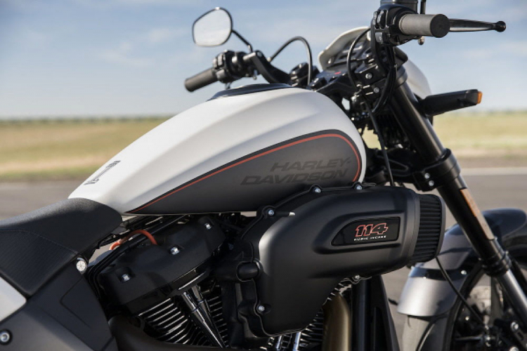 milwaukee eight 2019