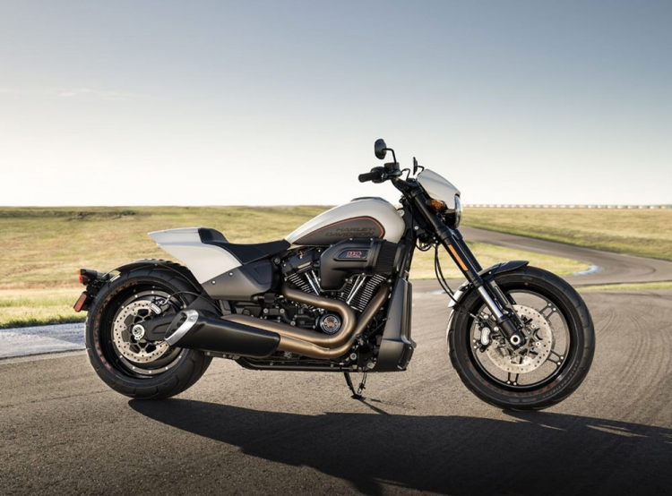 2019 FXDR
