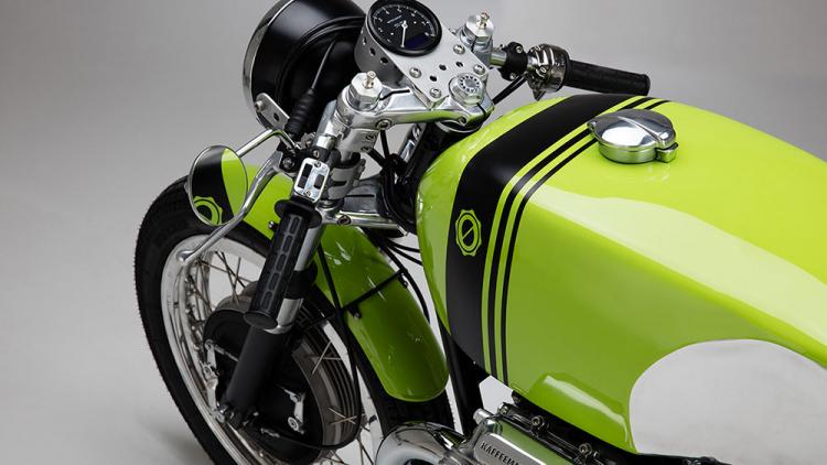 chronoclassic by motogadget