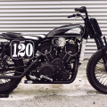 Indian sixty 1000 cc flat track