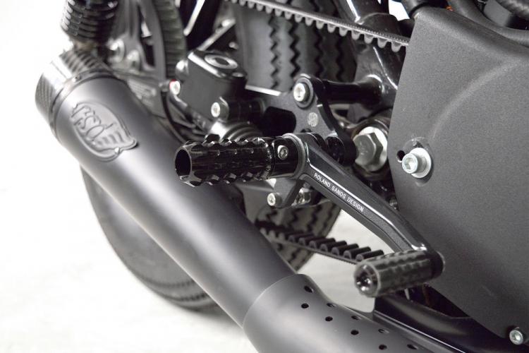 Iron 883 RSD