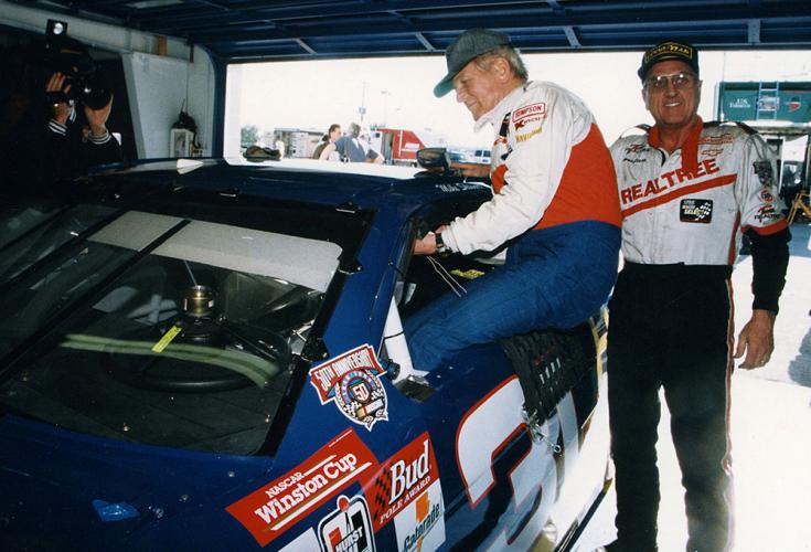 paul newman 24 de Daytona