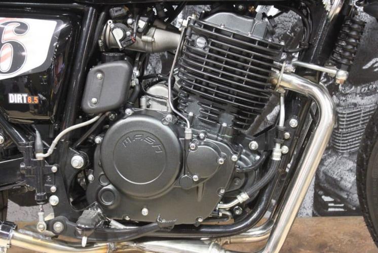 moto mash 6.5