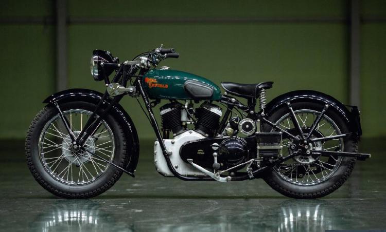 royal enfield rx 1140 cc 1938