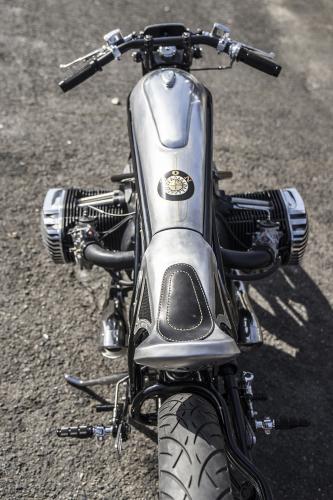 Custom Works Zon : BMW R18 custom