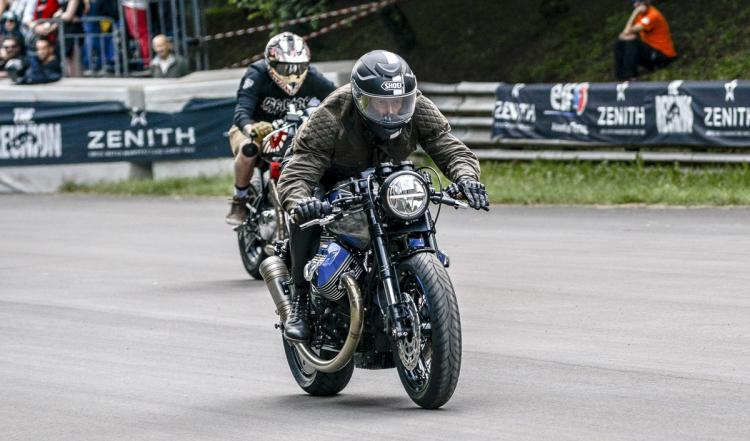 sprint racing Glemseck 101