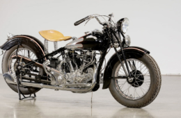 crocker 1939 big tank