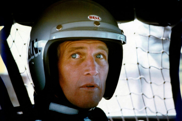 paul newman casque bell