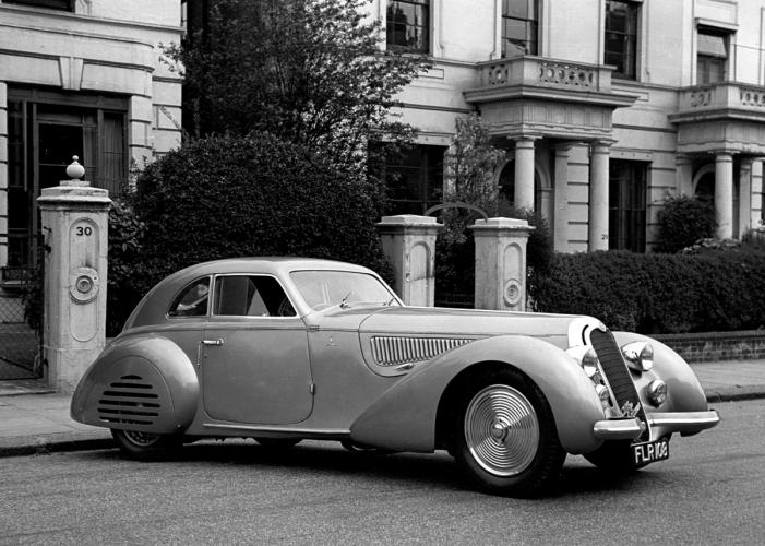alfa romeo 8c 2900b 1938