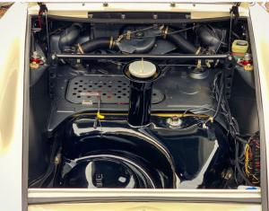 moteur flat 6 air-cooled