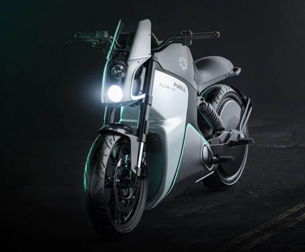 moto électrique ebike