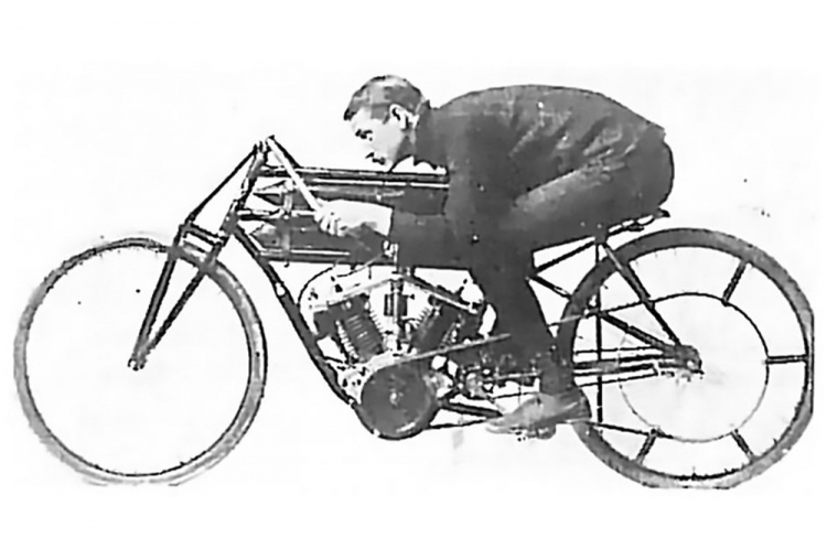 glenn curtiss 1903 hercules v2