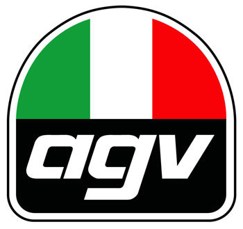 Logo casque AGV