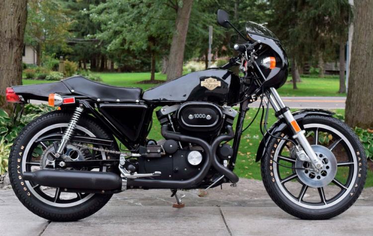 Harley-Davidson XLCR