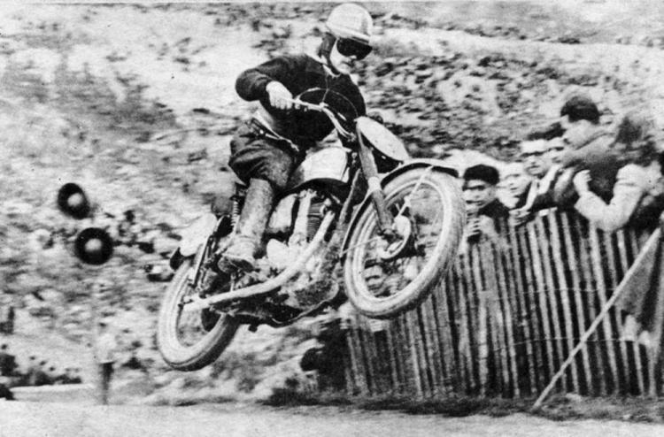 motocross de montreuil vintage mx