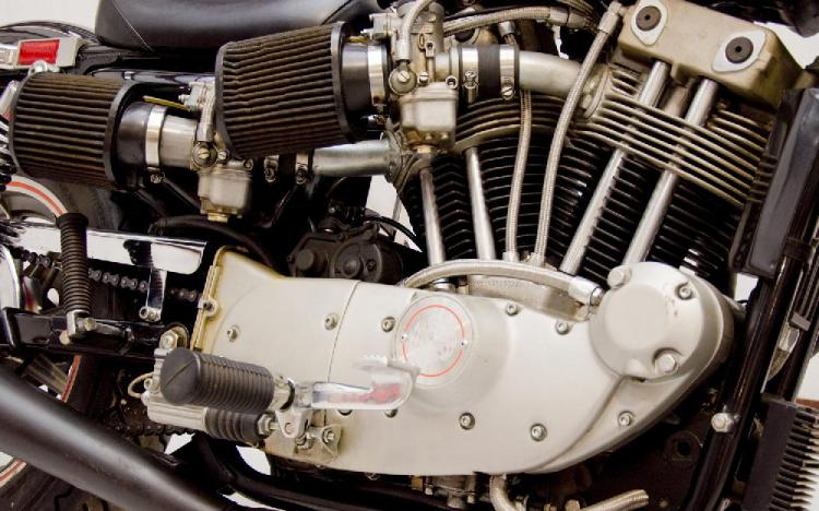 Harley-Davidson V-Twin